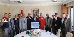 Türk Yıldızları, Ereğli semalarında gösteri yapacak
