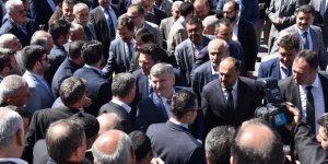 Büyük Türkiye İdealine hizmet şeref ve onur mücadelemizdir