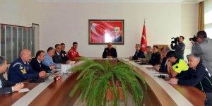 Türk Yıldızları Akşehir semalarında gösteri  yapacak