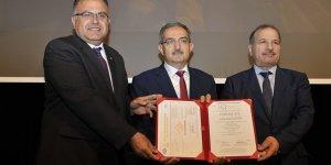 Selçuk Üniversitesi 43 yaşında