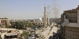 Suriye ordusu, Doğu Guta'da kontrolü sağladı