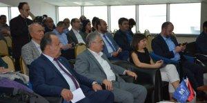 Konya SMMM Odasından üyelere seminer