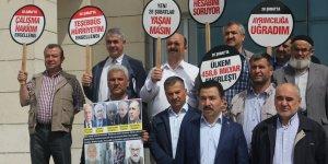 28 Şubat davası sanıklarının tutuklanmamasına itiraz
