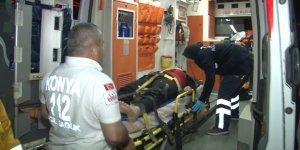 2'si kadın 3 kişiyi vurdu: 1 ölü
