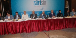 Konya'da 'Sufisin - Sufi Sinema Günleri' etkinlikleri