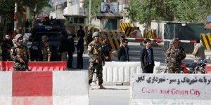 Kabil'de çifte intihar saldırısı: 5'i gazeteci en az 25 kişi öldü