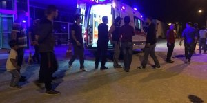 Kulu'da bıçaklı kavga: 1 yaralı