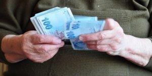 Emekliye bayram ikramiyesi haziranın ilk haftasında ödenecek