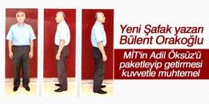 Yeni Şafak yazarı: MİT'in Adil Öksüz'ü paketleyip getirmesi kuvvetle muhtemel
