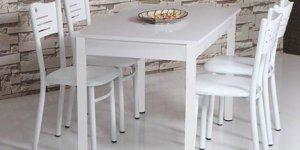Mutfak Masası Modelleri Nelerdir?
