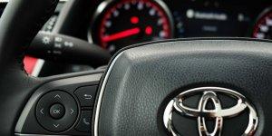 Toyota Finans ile Toyota Marka Araçlara Sahip Olabilirsiniz.
