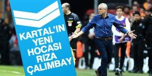 Atiker Konyaspor, Rıza Çalımbay ile anlaştı