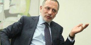 Altaylı: Patron, herhalde Habertürk'ü kapatma kararı almış