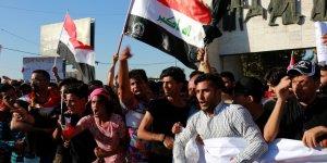 IRAK HUZURA HASRET KALDI