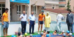 Akşehir'de Genç KOMEK Yaz Okullarına yoğun ilgi