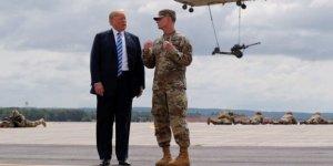 Trump F-35'lerle ilgili yasayı onayladı