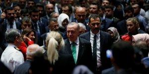 Kulis: AK Parti, İzmir'de Aziz Kocaoğlu'nu yenecek adayı buldu