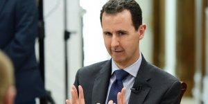 Esad'dan Arap ülkeleriyle uzlaşı açıklaması