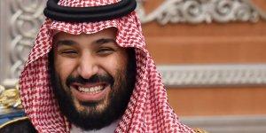 """""""Suudi Arabistan ABD'den 30 yılı aşkın süre önce vardı"""""""