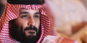 Almanya'da yaşayan Suudi Prens: Beni de kaçırmak istediler