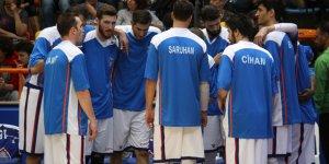Konya'da değişmeyen basketbol klasiği