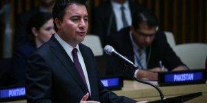 Selvi: Ankara için Babacan ve İşler de konuşulan isimler arasında