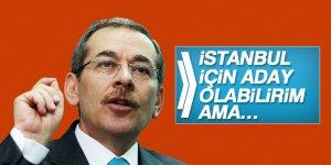 CHP'li Şener: İstanbul için aday olabilirim ama…