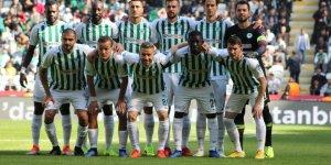 Atiker Konyaspor'da  sakatlıklar artıyor