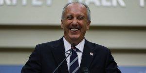'CHP'de Ankara için Muharrem İnce'nin adı geçmeye başladı'