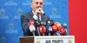 Kulis: Mehmet Müezzinoğlu'nun adı İstanbul için geçiyor