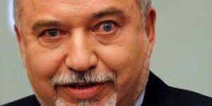 Savunma Bakanı Liberman görevi bıraktı