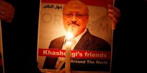 Suudi savcıdan Kaşıkçı cinayeti soruşturmasında 5 idam istemi