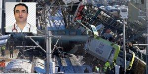 Tahsin Ertaş kazada hayatını kaybetti