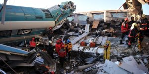 YHT Hattı'nda büyük ihmal: 9 ölü 46 yaralı