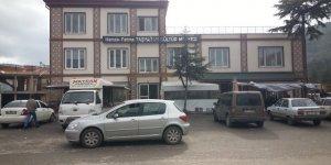 Beyşehir Belediyesinden hayırsever iş adamına vefa