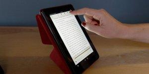 Elektronik kitap, dergi ve gazeteye yüzde 18 KDV zammı
