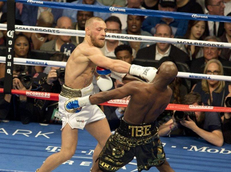 McGregor emeklilik kararı aldı