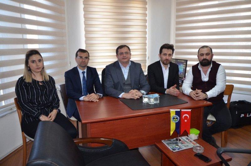 Fatsa Belediyespor'da alarm