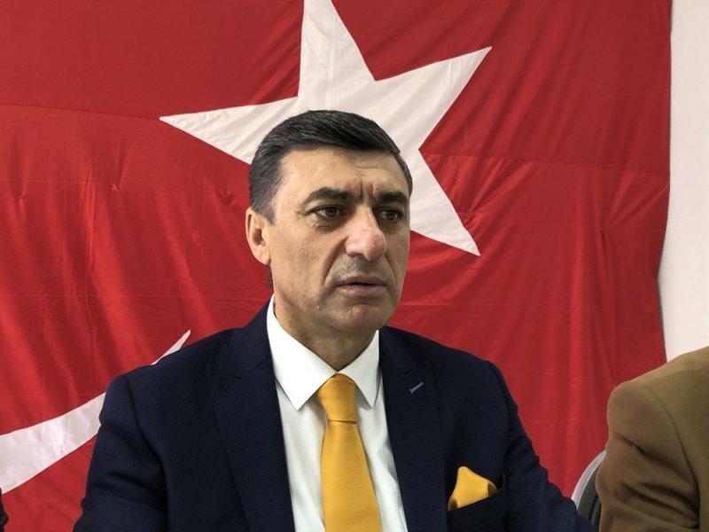 Cumhur İttifakı Kars Belediye Başkan Adayı Çetin Nazik'ten çarpıcı açıklamalar