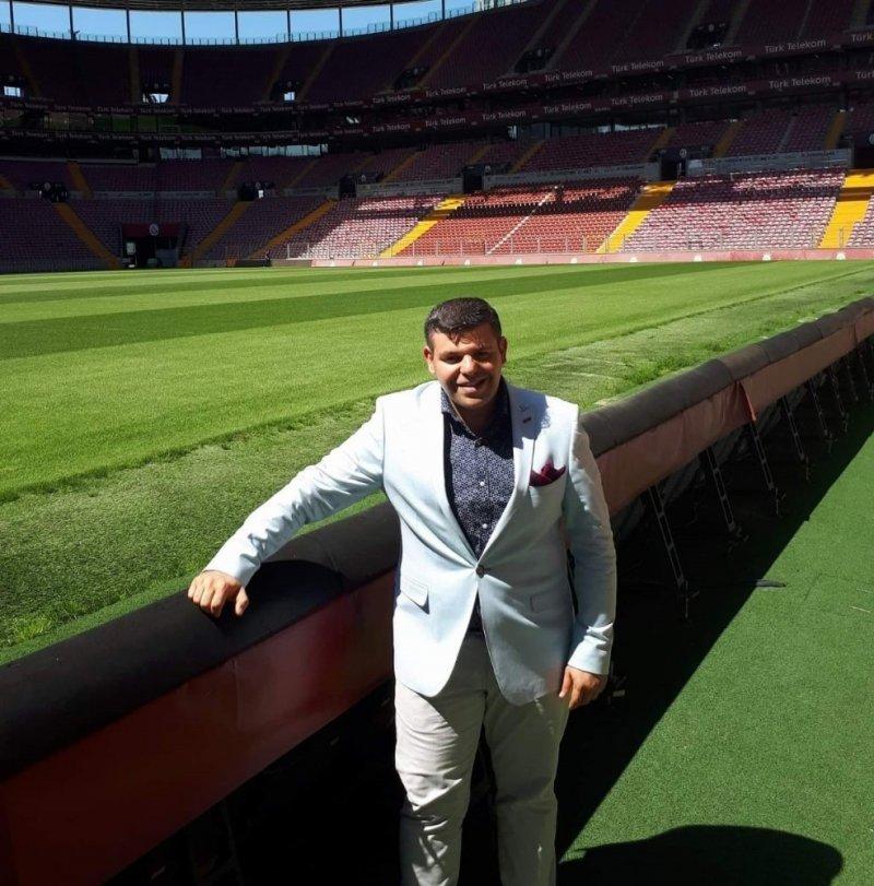 İzmir'den Galatasaray'a destek