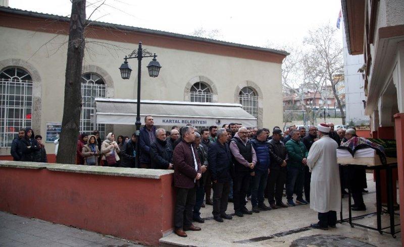 Basın Yayın ve Halkla İlişkiler Müdürü Nur Gülmez Bel'in acı günü