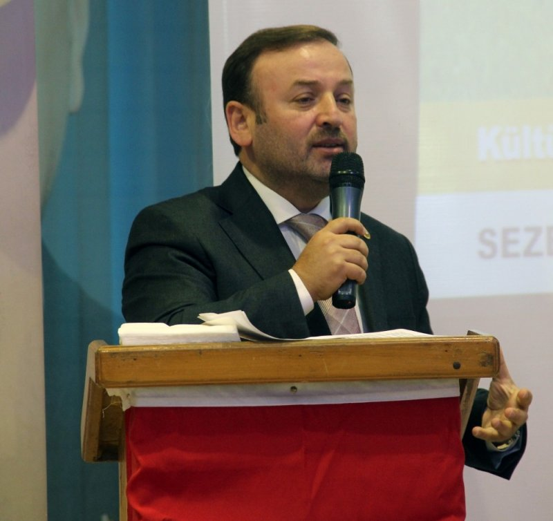 AK Parti Milletvekili Öztürk, Giresun'da yaşanan elektrik kesintilerini bakanlara anlattı, çözüm istedi