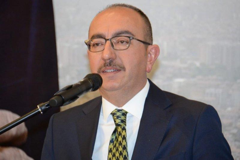 """Mustafa Kavuş: """"Meram'a değer katacak projelerle geliyoruz"""""""