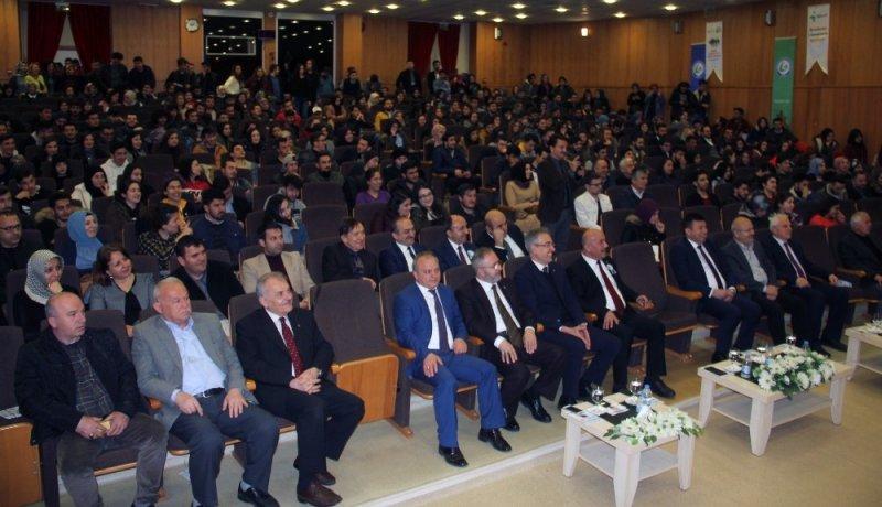 """Giresun Üniversitesi'nde """"Kariyer Günleri"""""""