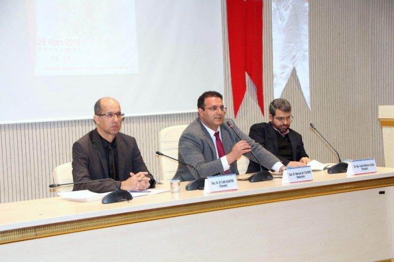 Farklı Yönleriyle Vatan Şairi Mehmet Akif