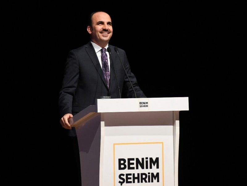 Konya'da yeni bir şehir kurulacak