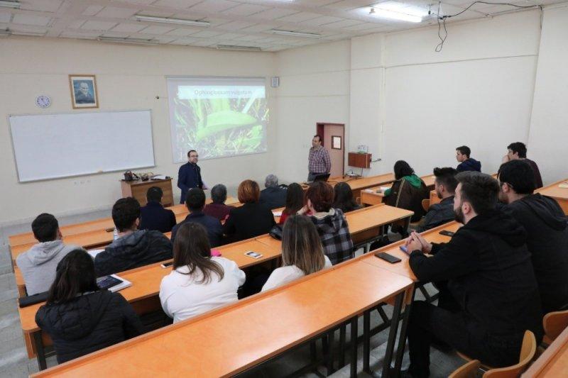 Bartın Üniversitesi Polonya'dan misafirlerini ağırladı