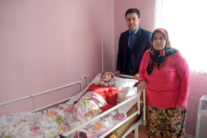 Osmangazi'de ihtiyaç sahibi ailelerin yüzü gülüyor