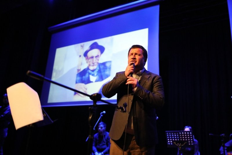 Ünlü halk ozanı Aşık Veysel PAÜ'de anıldı