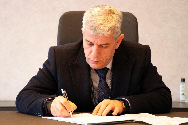 Dr. Aydoğan Arslan'dan seçim süreci değerlendirmesi
